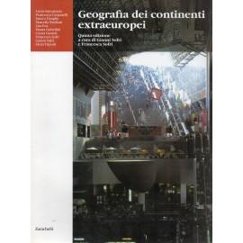 Geografia dei continenti extraeuropei. Quinta edizione