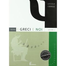 Nuovo I greci e Noi Lezioni 2
