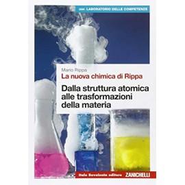 La nuova chimica di Rippa. Con laboratorio. Edizione blu