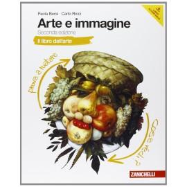 Arte e immagine. Il libro delle immagini-Il libro dell'arte.