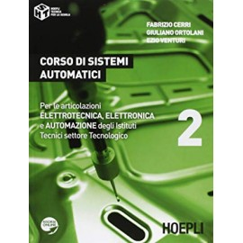 Corso di sistemi automatici 2