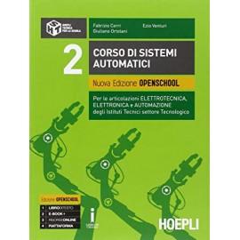Corso di sistemi automatici 2. Nuova edizione
