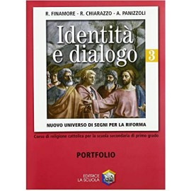Identità e dialogo 3