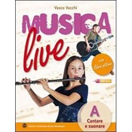 Musica live A + B