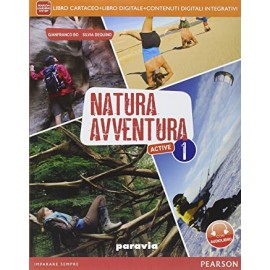 Natura Avventura  Active 1