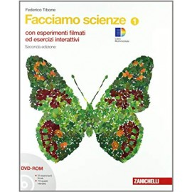 Facciamo scienze 1. Seconda edizione