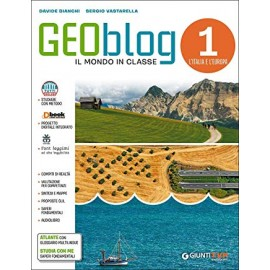 Geoblog 1. Il mondo in classe