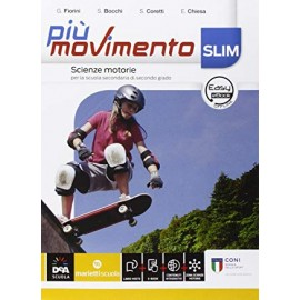 Più movimento slim