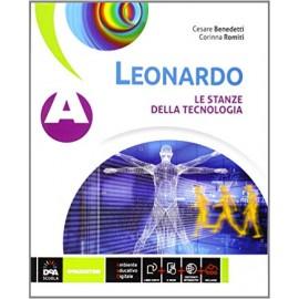Leonardo A + B