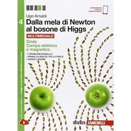 Dalla mela di Newton al bosone di Higgs 4