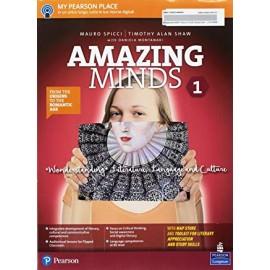 Amazing minds 1