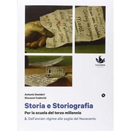 Storia e Storiografia 2