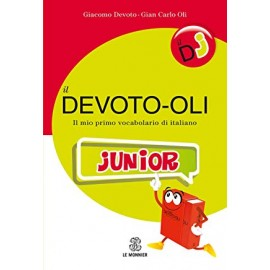 Il Devoto Oli Junior