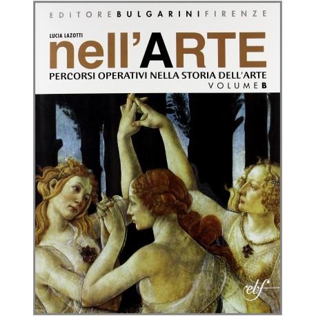 9788823426078 Nell'arte A+B
