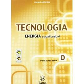 Tecnologia D. Energia + Tavole disegno e costruzione solidi