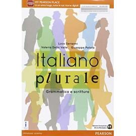 Italiano plurale. Grammatica e scrittura