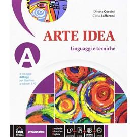 Arte idea A+B+C