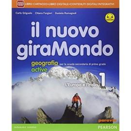 Il nuovo giramondo 1. Active. L'Europa e l'Italia