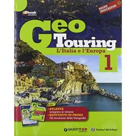 Geotouring 1. L'Italia e l'Europa