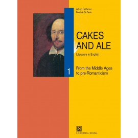 9788843411788 Cakes and ale 1
