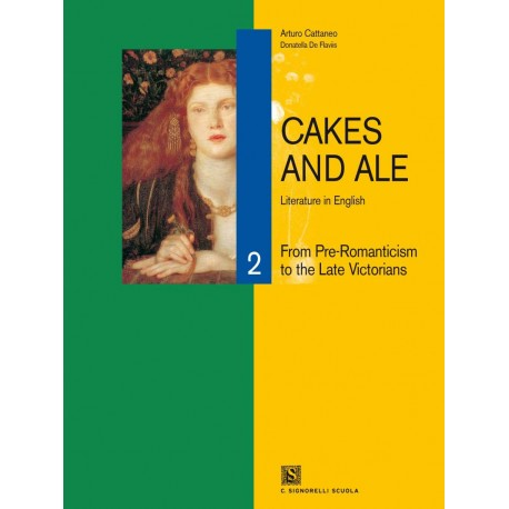 9788843411795 Cakes and ale 2