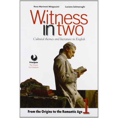 9788841643266 Witness in two 1