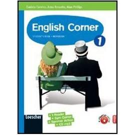 English corner 1