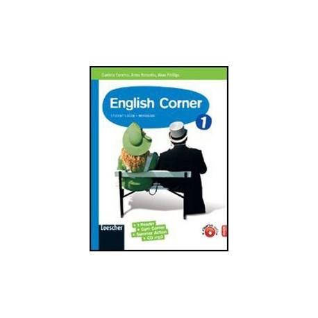 9788820131753 English corner 1
