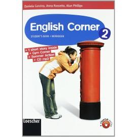 English corner 2