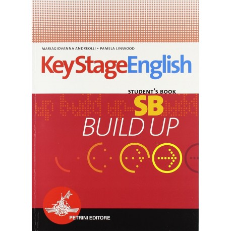 9788849408959 Keystage English