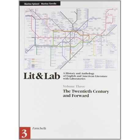 9788808214683 Lit & Lab 3
