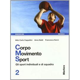 Corpo movimento sport 2
