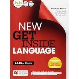 New get inside language. Student's book. Per le Scuole superiori