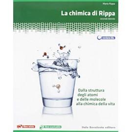 La chimica di Rippa. Secondo biennio. Versione blu