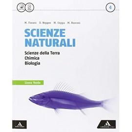 Scienze naturali 4. Linea verde