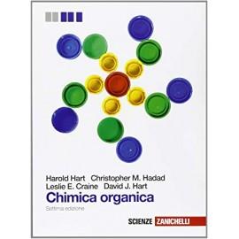 Chimica organica. Settima edizione