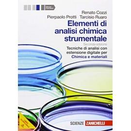 Elementi di analisi chimica strumentale. Seconda edizione