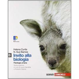 Invito alla biologia B. Fisiologia umana