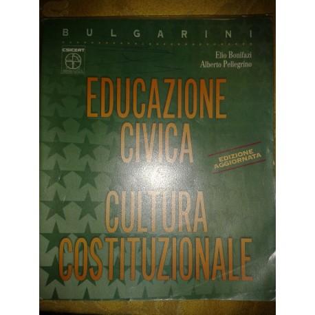 9788823413009  Educazione civica