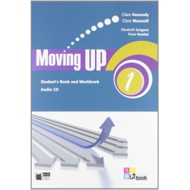 Moving up 1