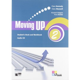 Moving up 2