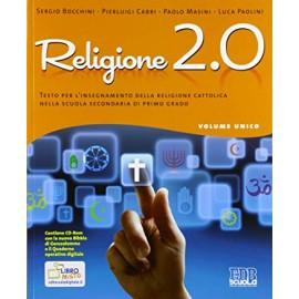 Religione 2.0 Volume Unico
