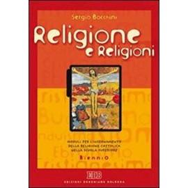 Religione e religioni. Biennio