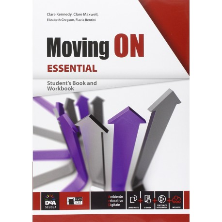 9788853014665 Moving on essential