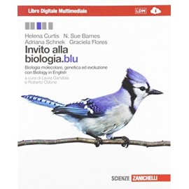 Invito alla biologia.blu plus. Con interactive eBook