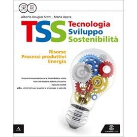 TSS. Tecnologia + fascicolo + Disegno + Tavole