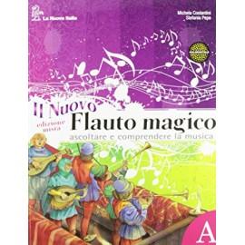 Flauto magico A. Edizione mista