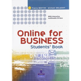 Online for business