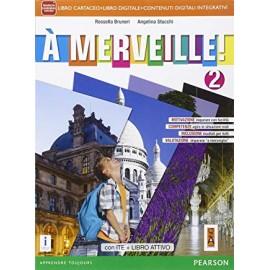 A merveille! 2. Con ITE + ActiveBook
