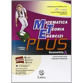 Matematica Teoria Esercizi PLUS. Geometria A